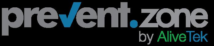 Logo of Prevent Zone