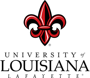 university of louisiana at lafayette logo